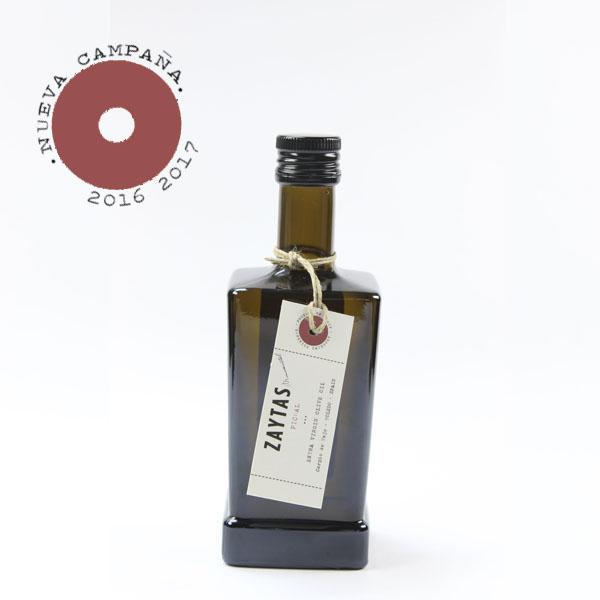 aove picual de toledo. aceite de oliva virgen extra picual de toledo